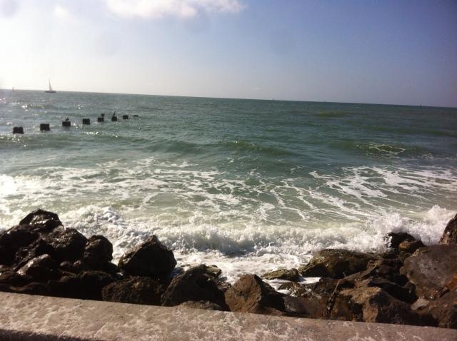 Clearwater beach 2
